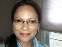 Mesothelioma survivor Yvette King