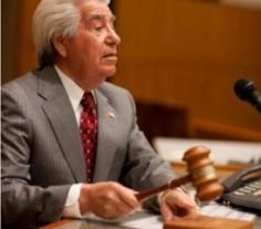 New Mexico's House Speaker Ben Lujan