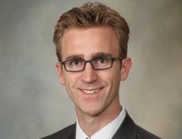 Dr. Aaron Mansfield