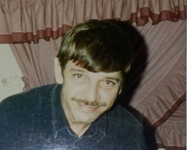 Melanie Ball's father