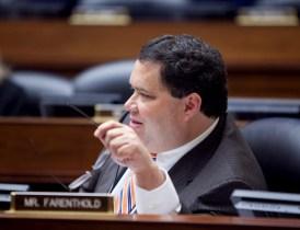 Representative Blake Farenthold