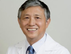 Dr. Ka-Kit Hui at UCLA