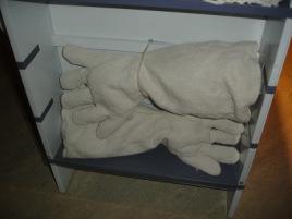Asbestos Protective Gloves