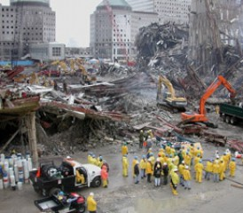 9/11 Cleanup