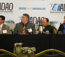 Photo from 8th ADAO Conference