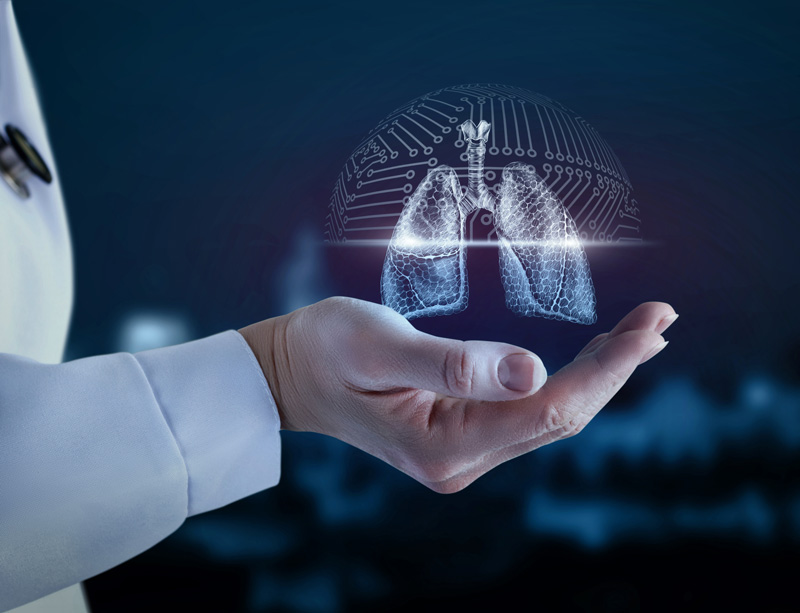 Artificial Intelligence Mesothelioma And Improved Medical