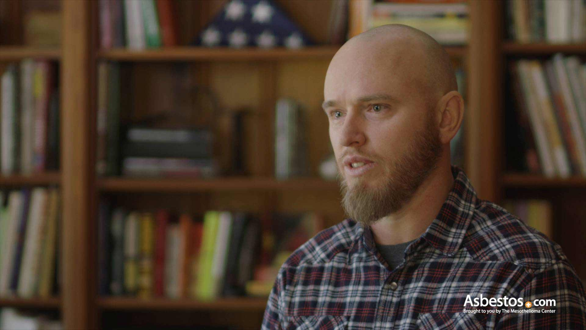 Video of Aaron Munz, Asbestos.com's Veterans Dept. Director on how to file a VA claim