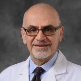 Dr. Munther I. Ajlouni, radiation oncologist