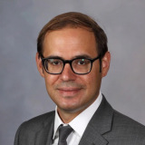 Dr. Anastasios Dimou, medical oncologist