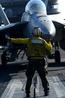 Aviation Boatswains Mate