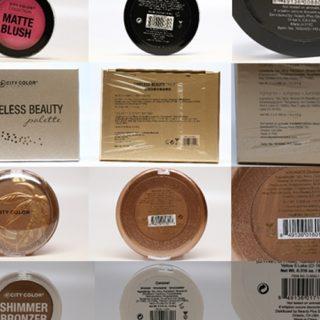 Beauty Plus Asbestos-Contaminated Makeup