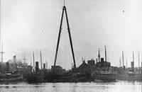 Bethlehem Steel Shipyard