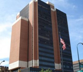 US District Courthouse PA