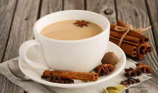 Chai tea masala