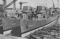 Charleston Naval Shipyard