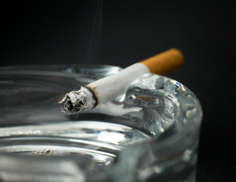 Does Smoking Play a Role in Mesothelioma Diagnosis?