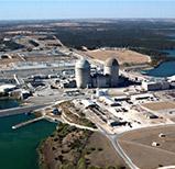 Comanche Peak Nuclear Power Plant