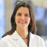 Dr. Lorraine Cornwell, thoracic surgeon