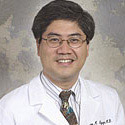 Dr. Dao Nguyen, Professor of Surgery; Chief, Thoracic Surgery Section
