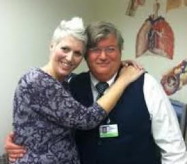 Mesothelioma specialist Dr. David Sugarbaker