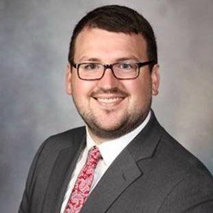 Dr. William Breen, radiation oncologist