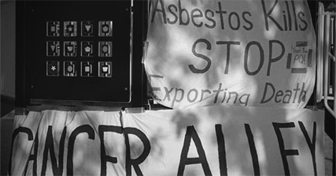 Massive Asbestos Cover-Up by World\'s Industrial Giants