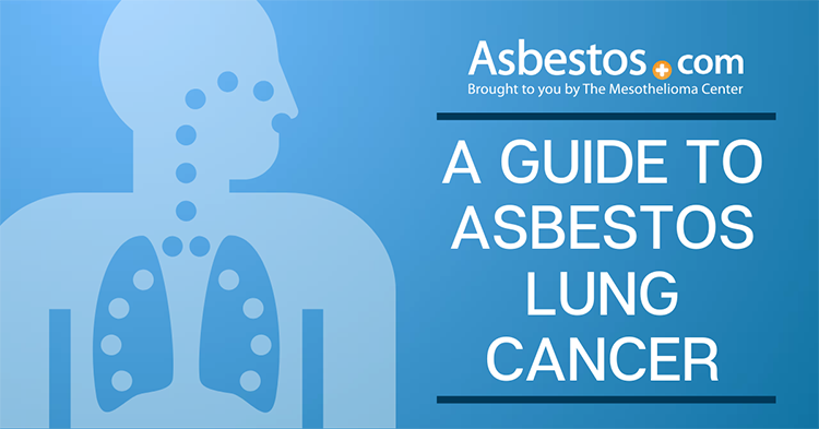 Asbestos Lung Cancer Causes Diagnosis Treatment