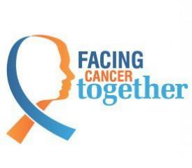 Facing Cancer Together Logo