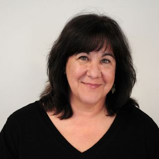 Fran Mannino, editor for The Mesothelioma Center
