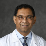 Dr. George Simon, medical oncologist