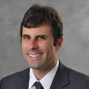 Dr. Bernardo Goulart, Medical Oncologist