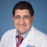 Dr. Solomon Hamburg, medical oncologist