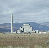 Hanford Nuclear Site