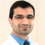 Dr. Hassan Khalil, thoracic surgeon