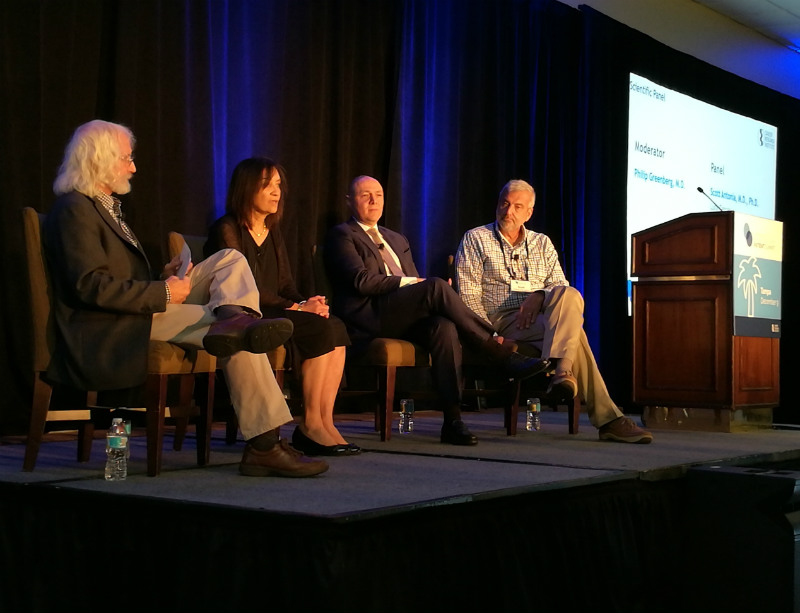 Immunotherapy Summit Highlights Future of Cancer Treatment