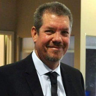 Survivor Jim Dykstra