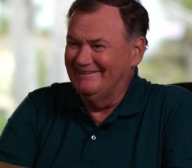 Mesothelioma Survivor & Veteran John Conway