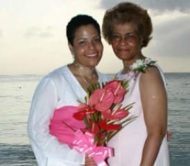 Karen & Her Mom