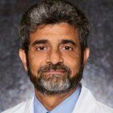Dr. Jamil Khatri, medical oncologist