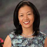 Dr. Ritsuko Komaki, proton radiation therapy specialist