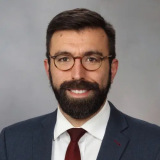 Dr. Konstantinos Leventakos, medical oncologist