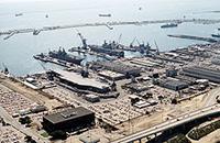 Long Beach Naval Shipyard