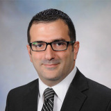 Dr. Rami Manochakian, medical oncologist