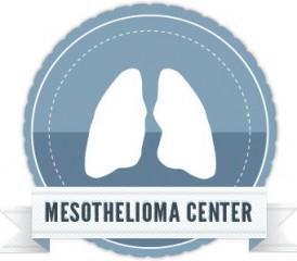 Mesothelioma Center Community Logo