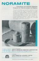 Noramite Plastic Textiles Ad