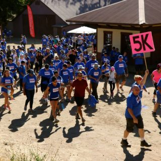 5K Walk/Hike for Mesothelioma