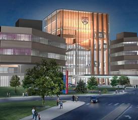 Abramson Cancer Center at Penn Medicine