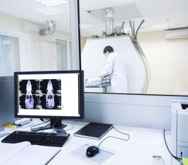 Radiation Therapy Facility