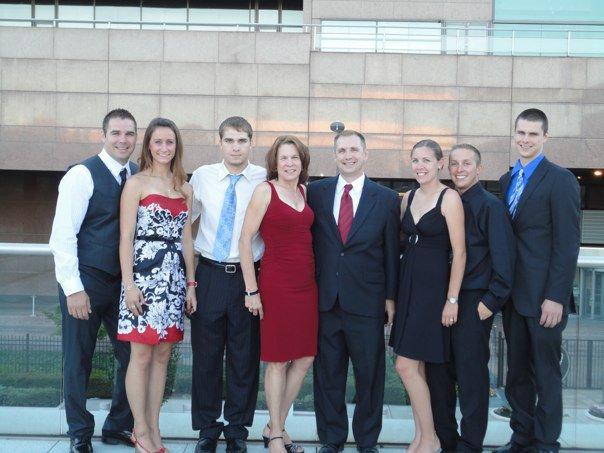 Karen R. and Family
