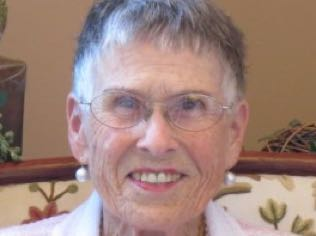 Pleural Mesothelioma survivor, Sallie Morton
